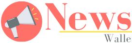 news walle logo