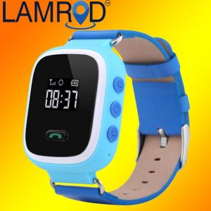 lamrod gps watch